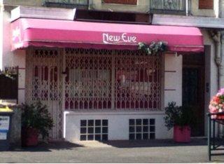 Photo du 1 novembre 2016 12:18, Le Cadre Jean Paul, 13 Rue Salvador Allende, 92220 Bagneux, Frankreich