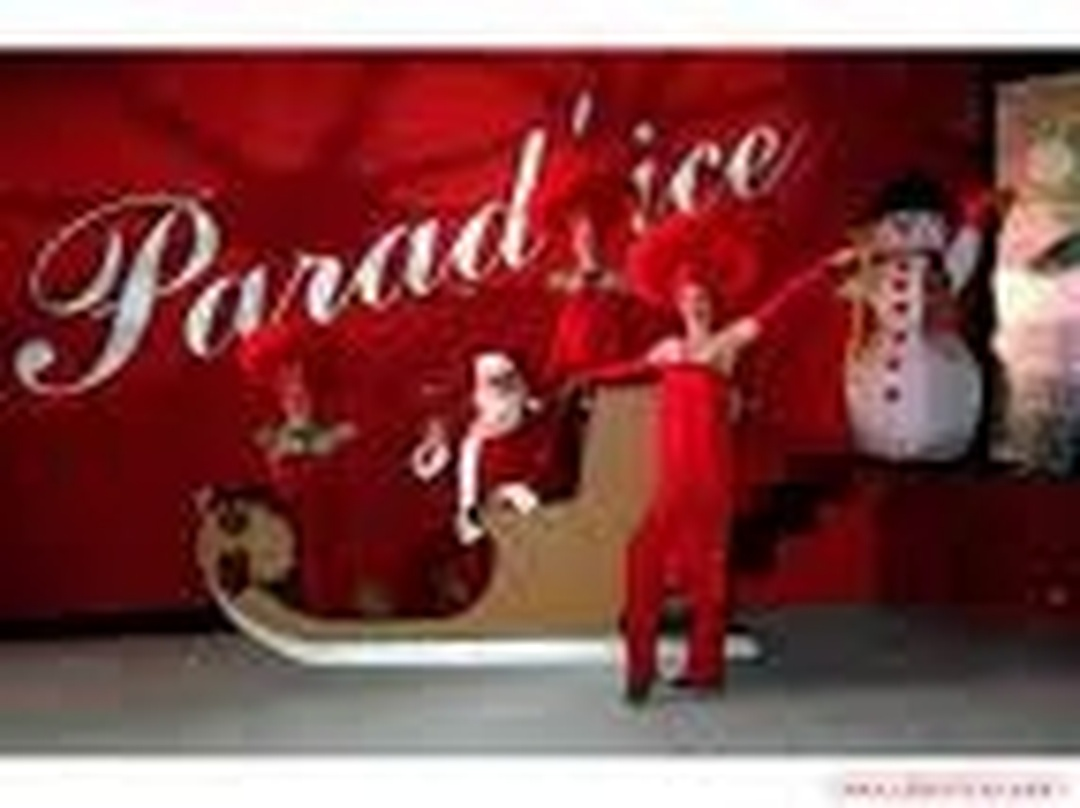 Photo du 5 février 2016 18:51, Cabaret Paradice, 60 Rue du Nant Burnier, 73410 La Biolle, France