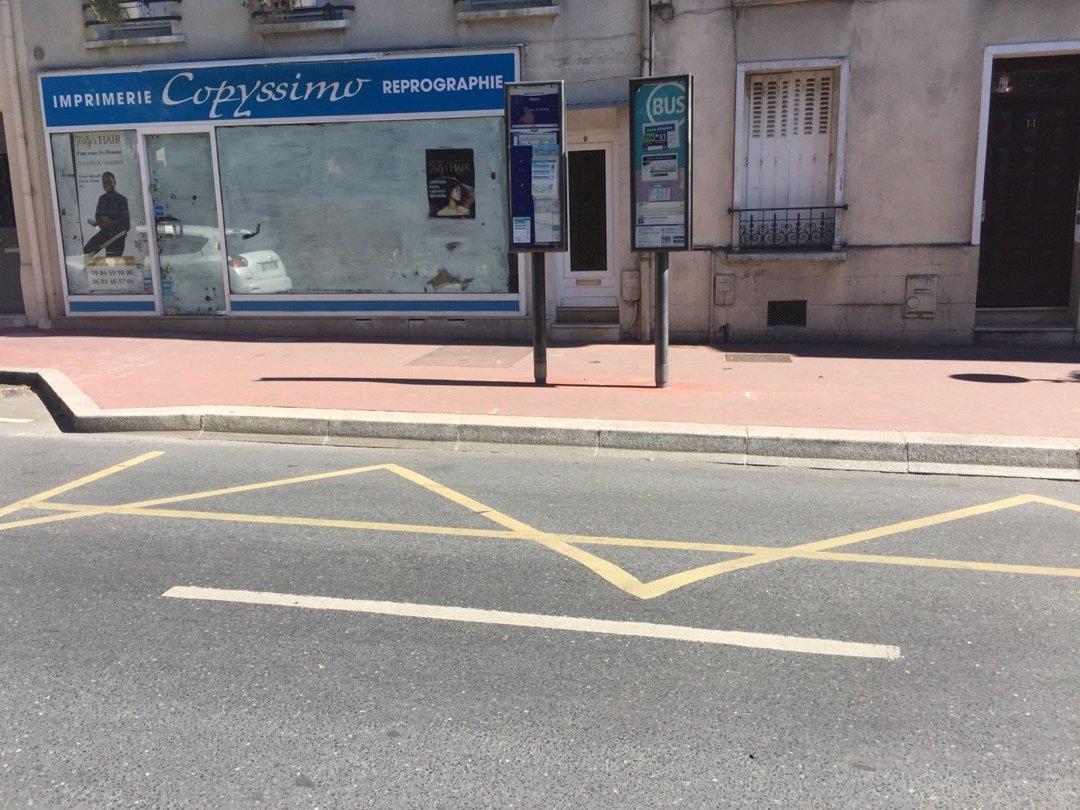 Photo of the August 23, 2016 1:45 PM, Mairie d'Enghien-les-Bains, 95880 Enghien-les-Bains, France