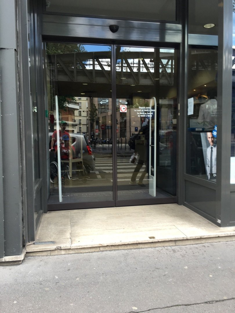 Photo of the June 15, 2016 1:27 PM, Les deux Oursons, 106 Boulevard de Grenelle, 75015 Paris, France