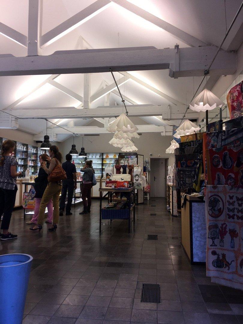 Photo du 25 septembre 2016 18:26, Fragonard Boutique Bercy, Cours Saint Emilion - Chai N°13, 75012 Paris, France