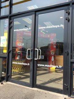 Photo du 23 septembre 2016 11:32, Maxi Toys, 91220 Brétigny-sur-Orge, Francia