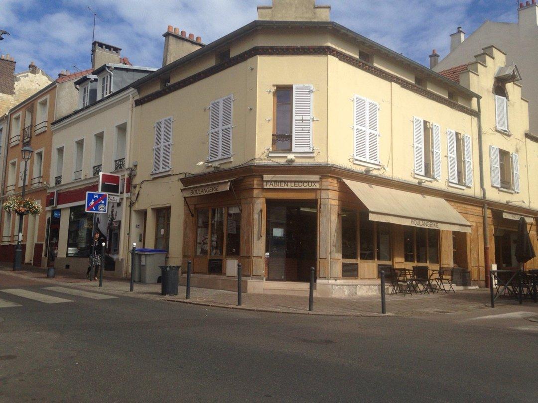 Foto vom 20. August 2016 20:10, Real Financia Serrano, 62 Rue Boucicaut, 92260 Fontenay-aux-Roses, France