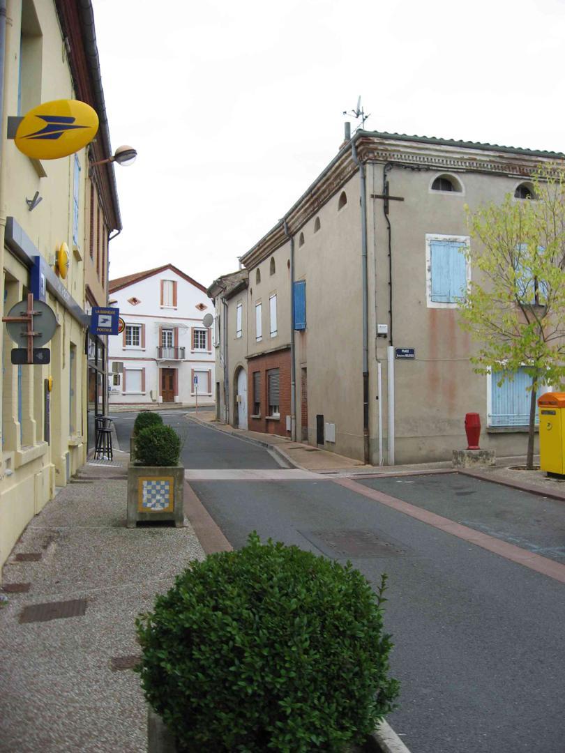 Foto del 5 de febrero de 2016 18:55, Bureau de Poste, 35 Avenue Jean Jaurès, 81400 Saint-Benoît-de-Carmaux, France