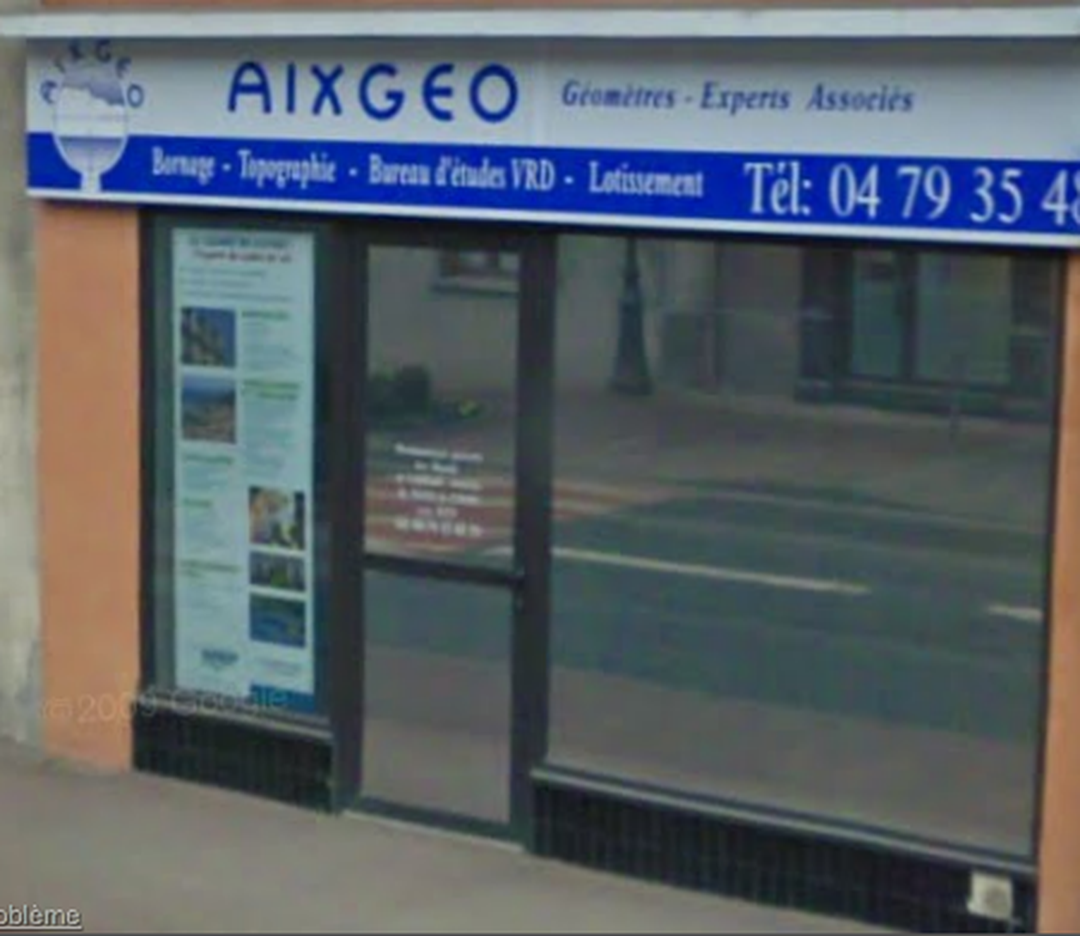 Foto del 5 de febrero de 2016 18:52, Aixgeo, Rue du Revard, 73410 Albens, Francia