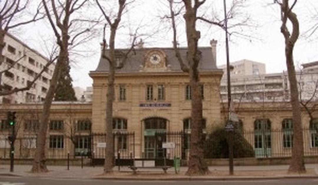 Geschäft - Maison des Associations du 12ème , Paris