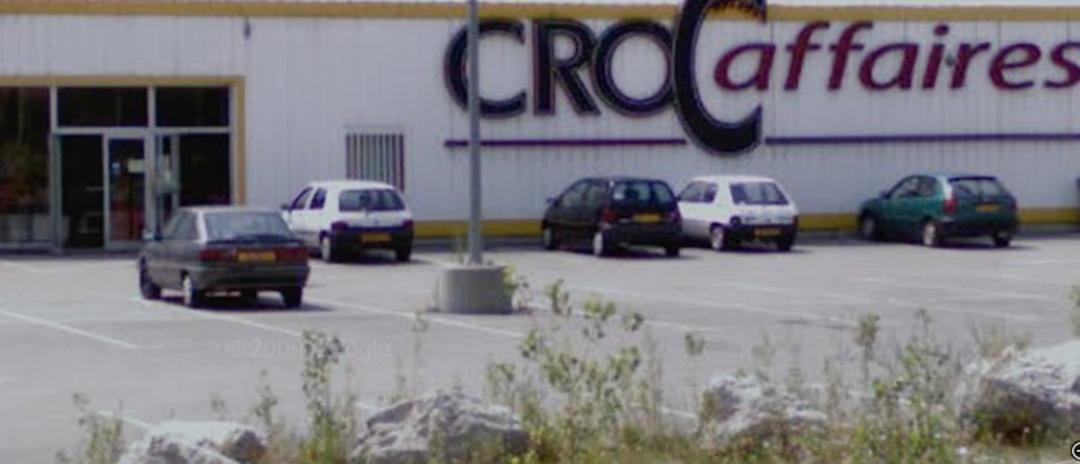 Photo du 5 février 2016 18:52, Croc' Affaires, 2707 Avenue des Landiers, 73000 Chambéry, France
