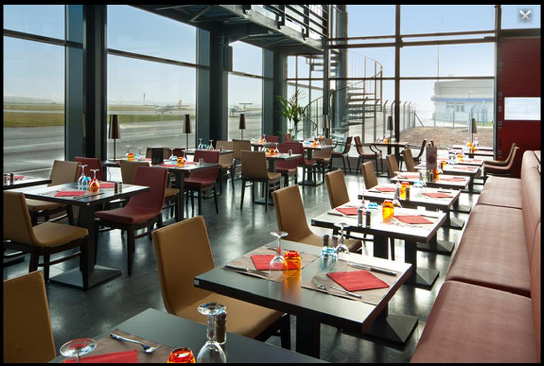 Restaurante - L'Assiette , Bron