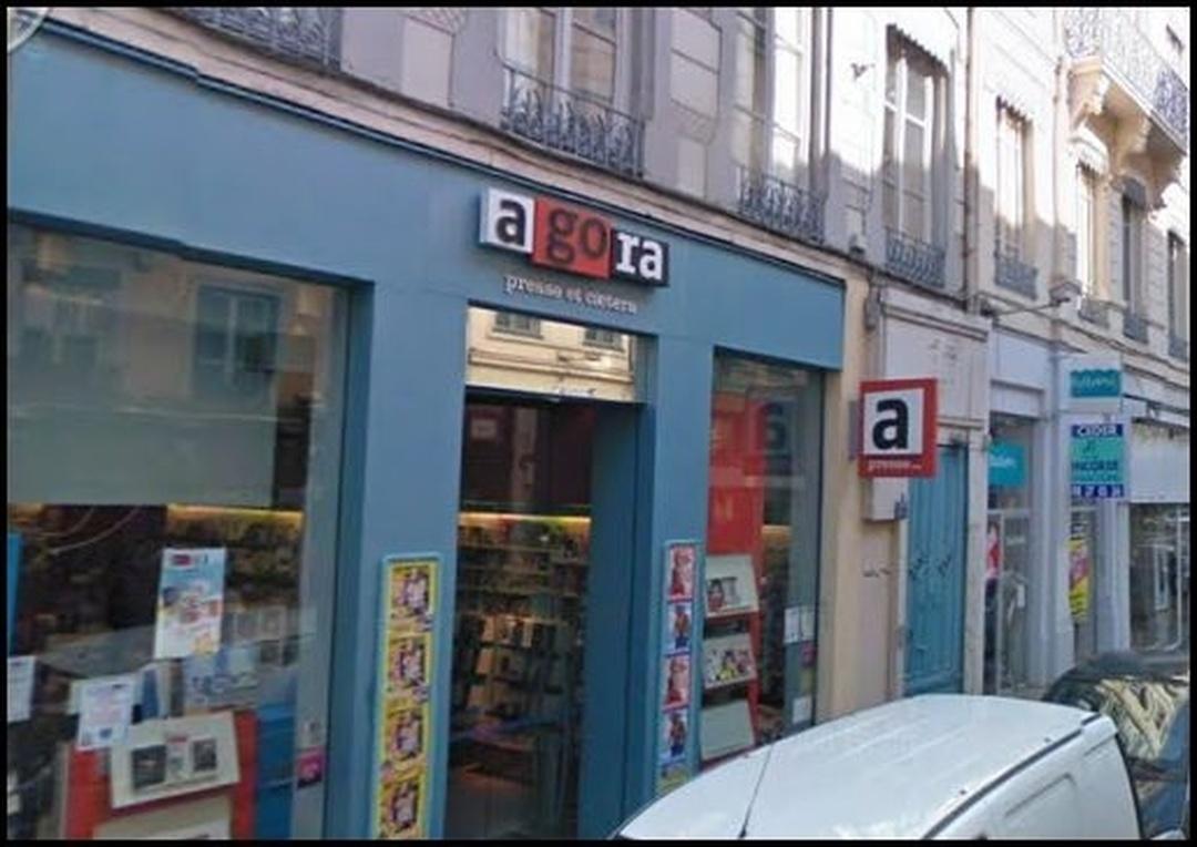 Foto vom 5. Februar 2016 18:52, SARL CYANA AGORA, 57 Cours Vitton, 69006 Lyon, Frankreich
