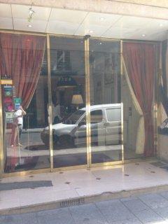 Foto vom 9. September 2016 13:02, Hôtel Le Régent Paris, 61 Rue Dauphine, 75006 Paris, France