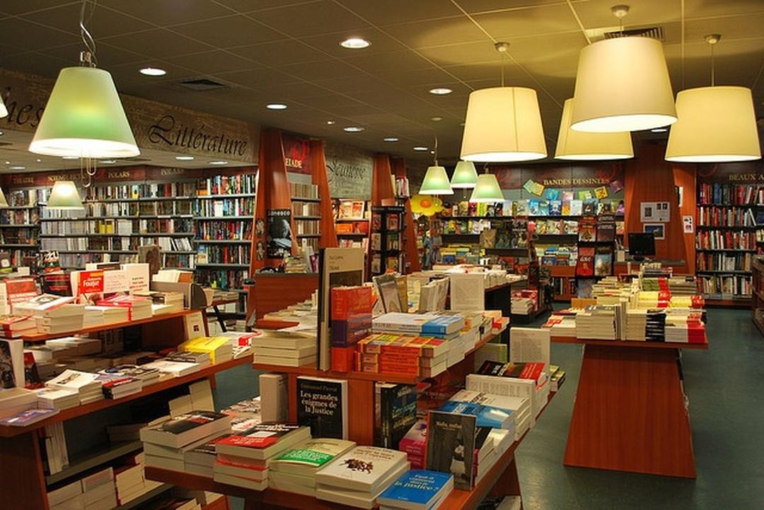 Foto del 5 de febrero de 2016 18:51, Librairie Garin, Boulevard du Théatre, 73000 Chambéry, Francia