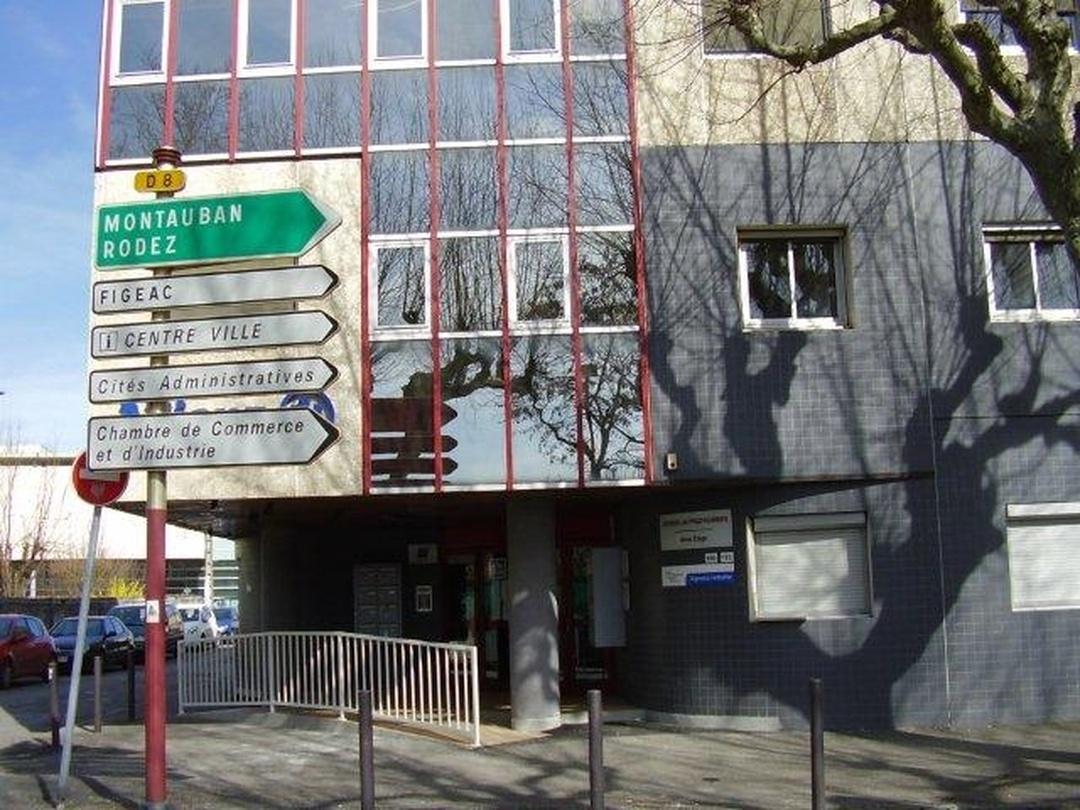Government Office - Gestion Fonction Publique  , Cahors