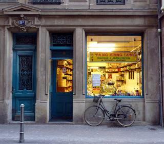 Foto del 5 de febrero de 2016 18:57, Tang Heng Long, 9 Rue des Frères, 67000 Strasbourg, France