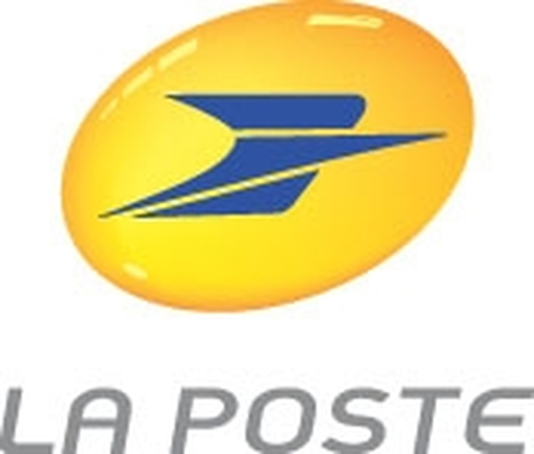 Post Office - La Poste , Reims