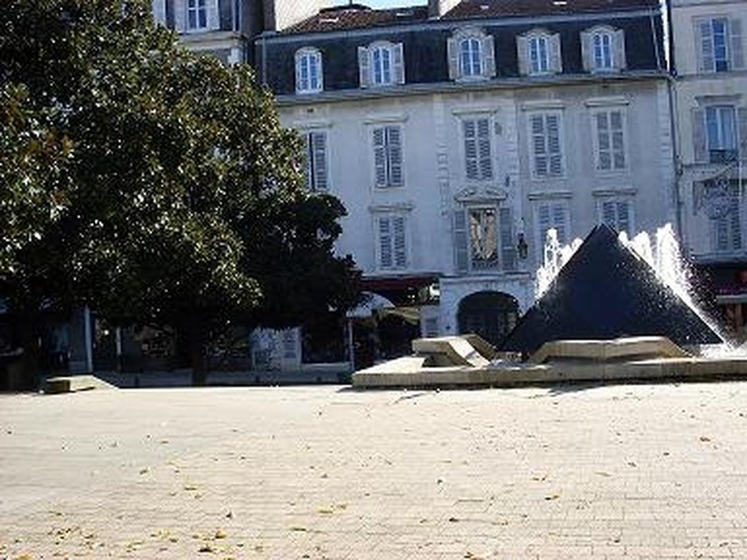Foto del 5 de febrero de 2016 18:51, Cave Palace, 7 Place de la Libération, 64000 Pau, Francia