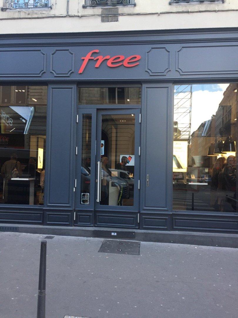 Foto vom 18. Oktober 2016 13:53, Free Center Lyon, 10 Rue de la Barre, 69002 Lyon, Frankreich