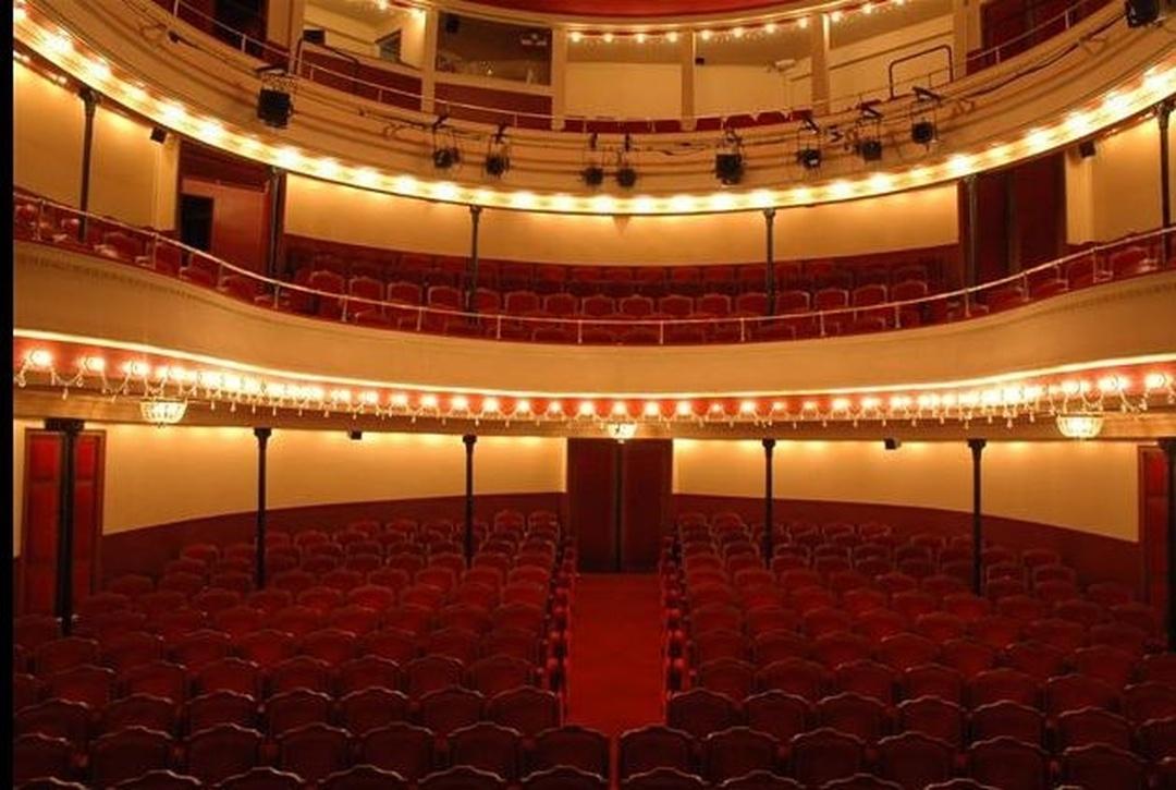 Photo du 5 février 2016 18:51, Théâtre de l'Atelier, 1 Place Charles Dullin, 75018 Paris, France