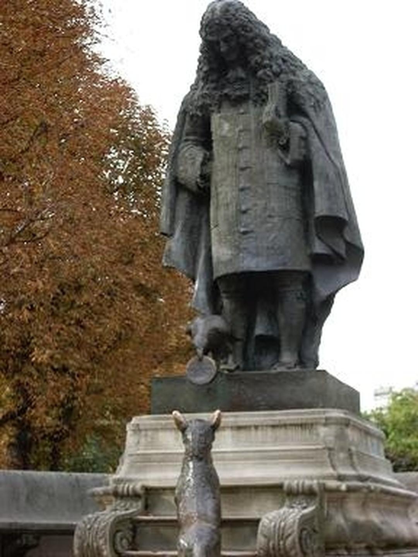 Park - Jardins du Ranelagh , Paris