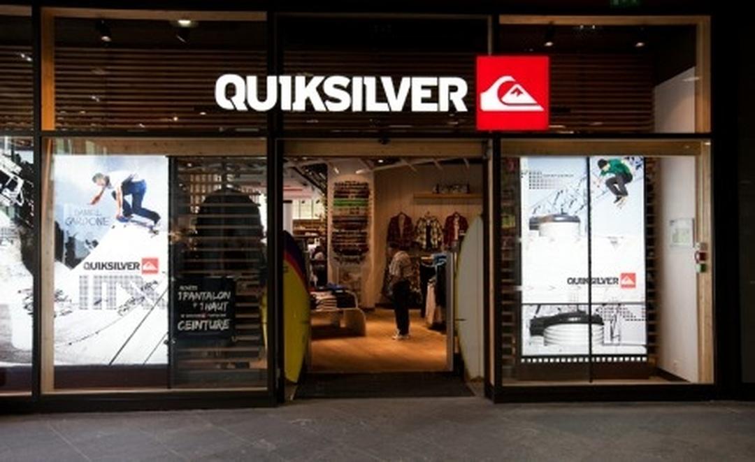 Tienda de ropa - Quiksilver , Grenoble
