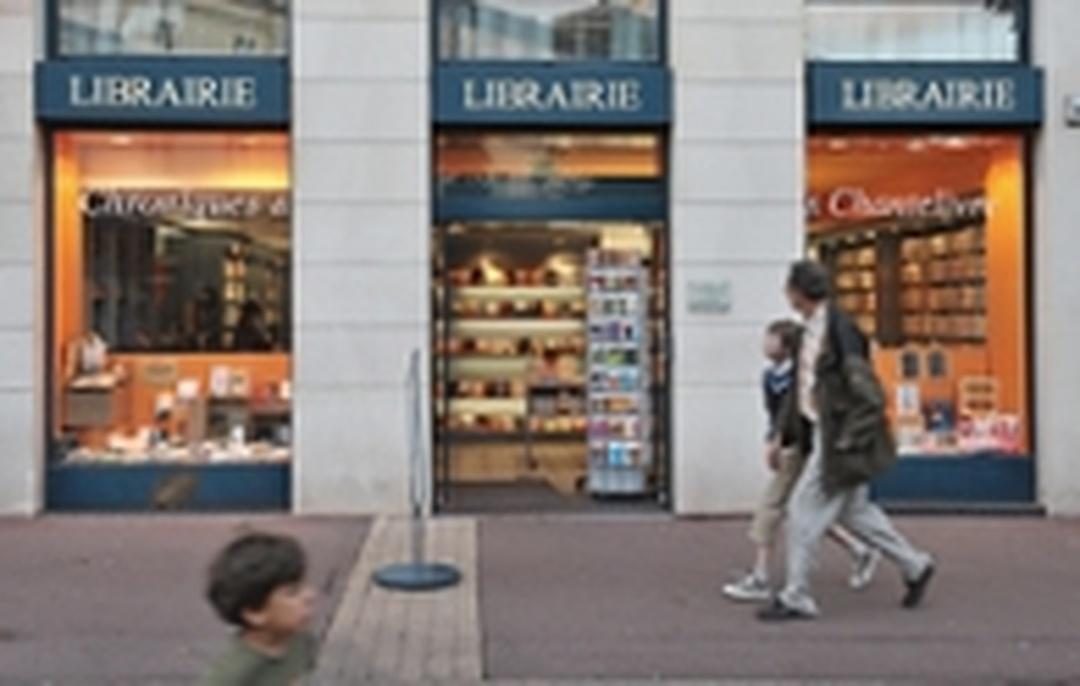 Photo of the February 5, 2016 6:52 PM, Librairie Chantelivre à Issy, 32 Avenue de la République, 92130 Issy-les-Moulineaux, France