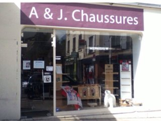 Photo du 27 octobre 2016 12:25, A&J chaussures, 3 Avenue Henri Ravera, 92220 Bagneux, France