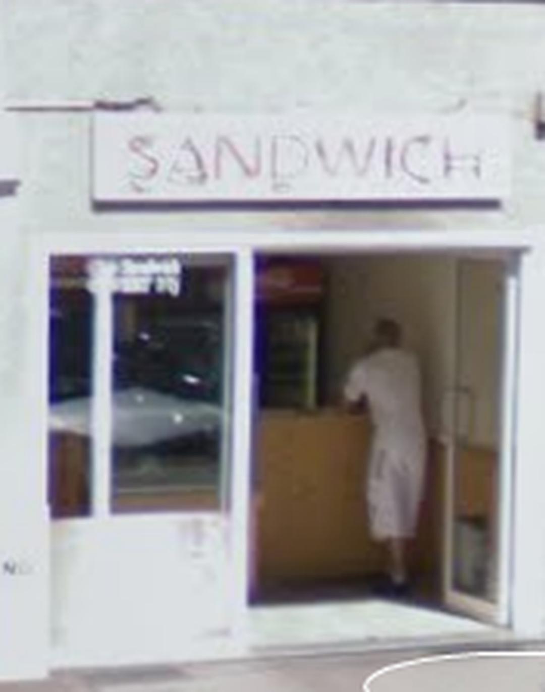 Photo of the February 5, 2016 6:52 PM, Club Sandwichs, 2 Rue Saint-Antoine, 73000 Chambéry, France