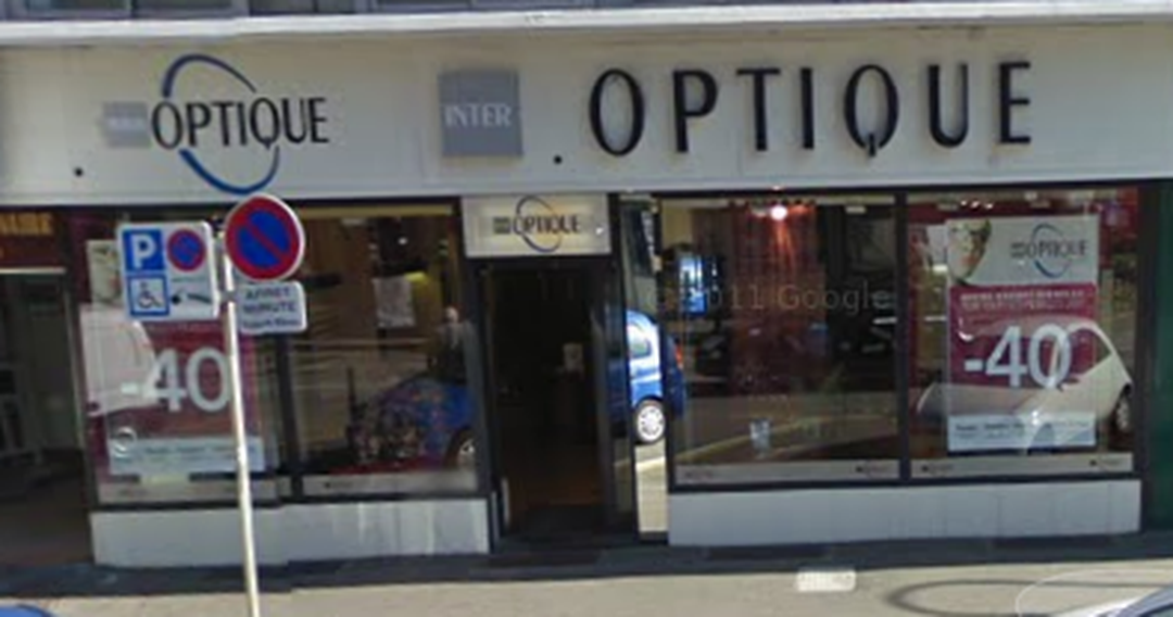 Optician - Interoptique , Chambéry