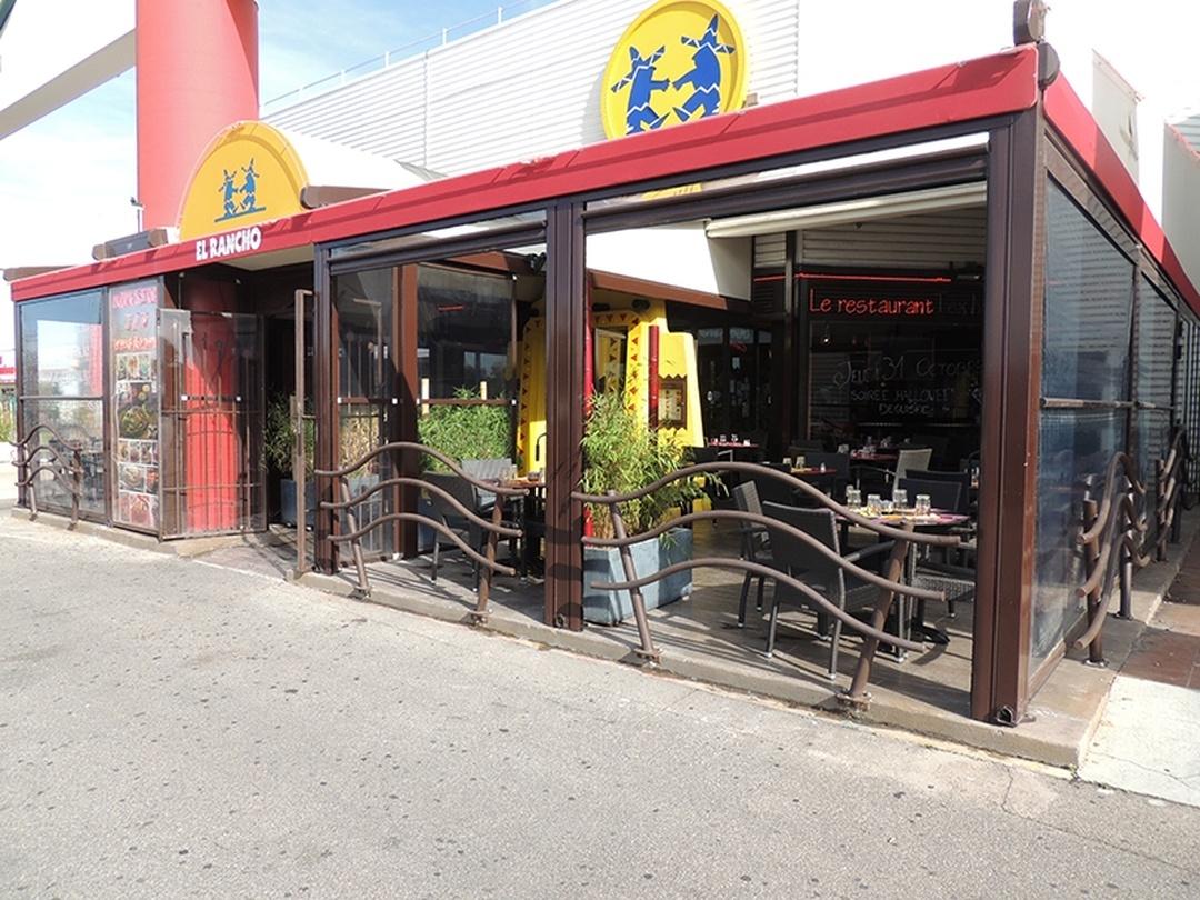 Restaurant - El Rancho , Les Pennes-Mirabeau