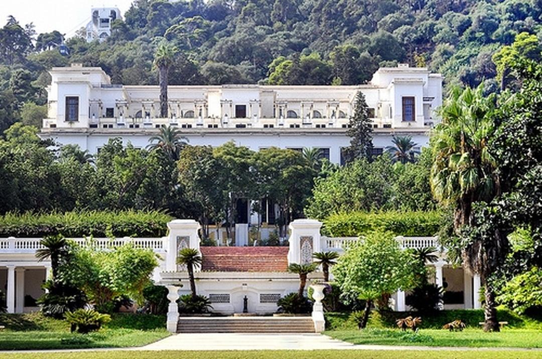 Museum - Museum of Fine Arts , Algiers