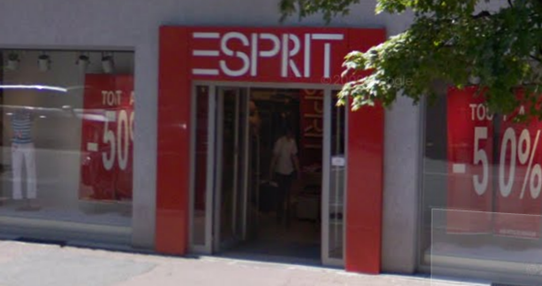 Photo of the February 5, 2016 6:52 PM, Esprit Chambéry, 2 Place du 8 Mai 1945, 73000 Chambéry, France