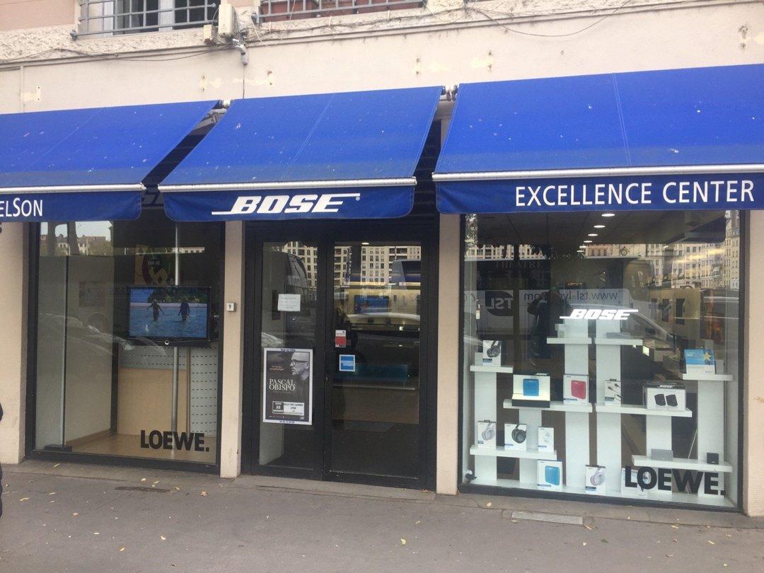 Foto del 6 de octubre de 2016 13:59, Excelson, 6 Quai Romain Rolland, 69005 Lyon, France