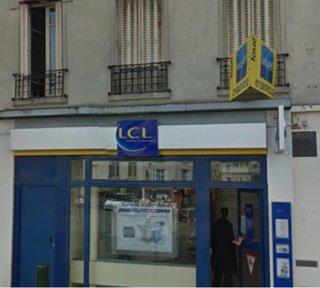 Foto vom 1. November 2016 15:16, LCL Banque et Assurance, 3 Rue de la République, 92220 Bagneux, France