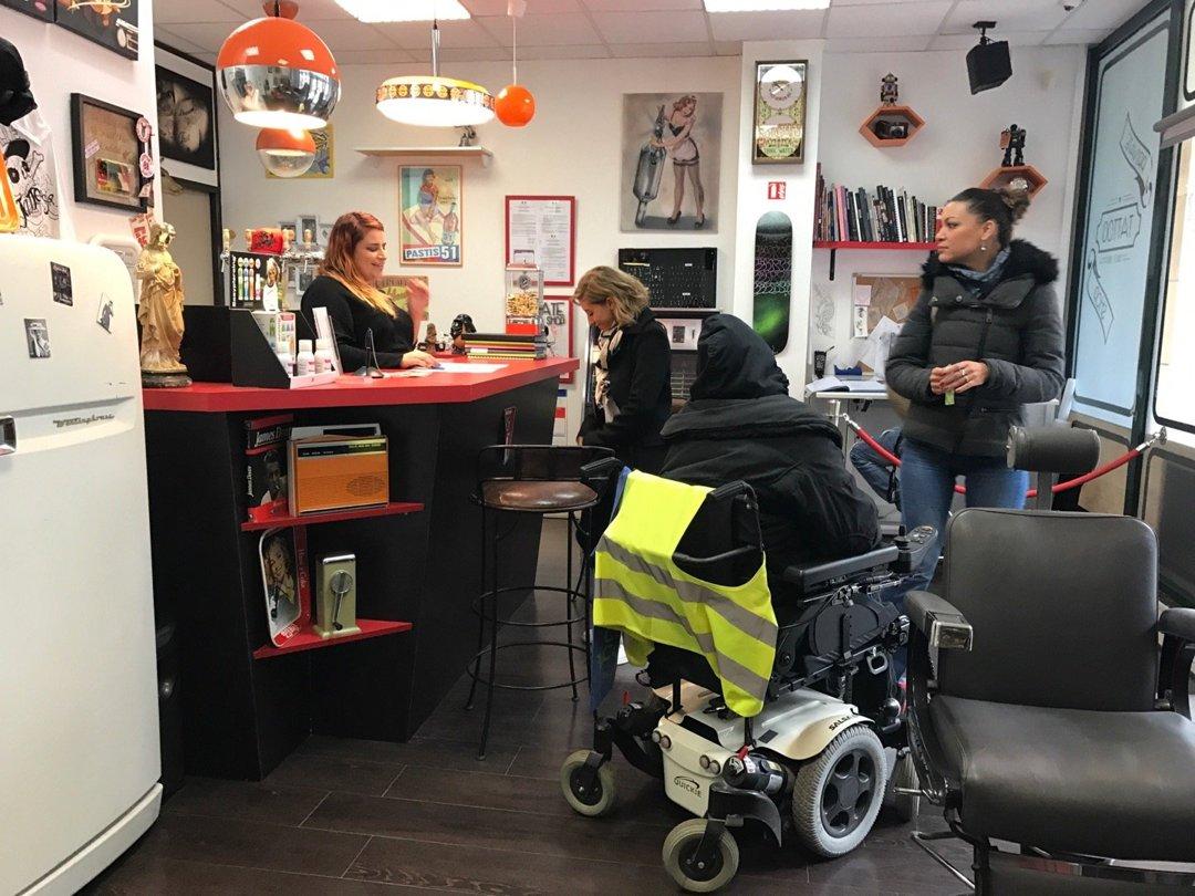 Foto del 13 de octubre de 2016 13:18, Private Tattoo Shop, 19 Rue Falkirk, 94000 Créteil, Francia