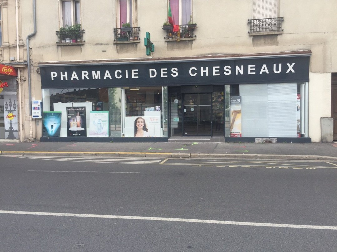 Photo of the July 11, 2016 10:52 AM, Pharmacie Diep Perdereau, 194 Avenue de la Division Leclerc, 95160 Montmorency, France