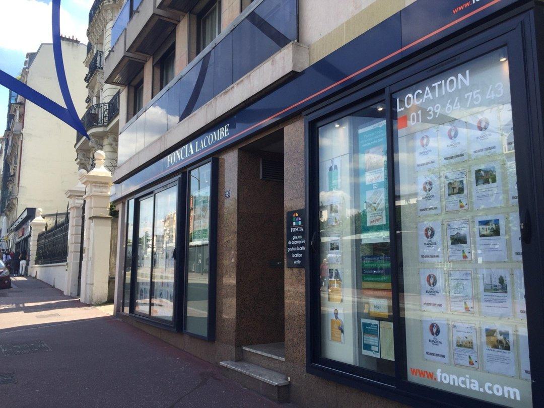 Photo du 6 juillet 2016 13:19, FONCIA Transaction Enghien, 15 Rue de l'Arrivée, 95880 Enghien-les-Bains, France