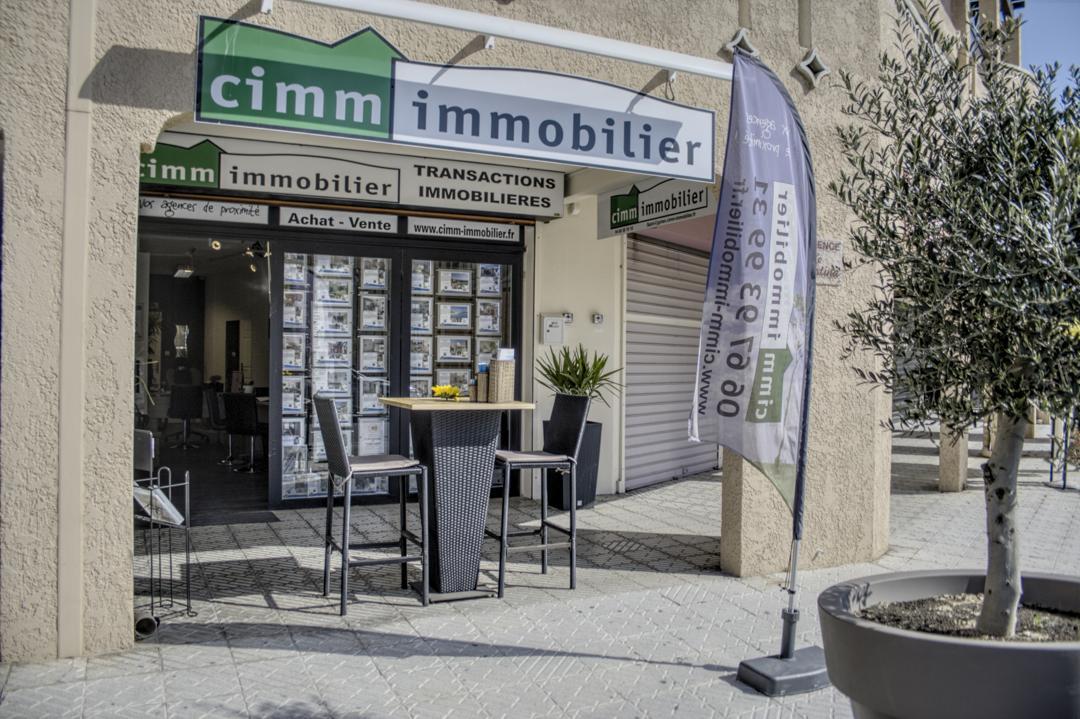 Unemployment Office - CIMM IMMOBILIER SAINT CYPRIEN PORT , Saint-Cyprien
