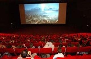Photo du 5 février 2016 18:52, cinemas gaumont pathe, 74160 Archamps, France