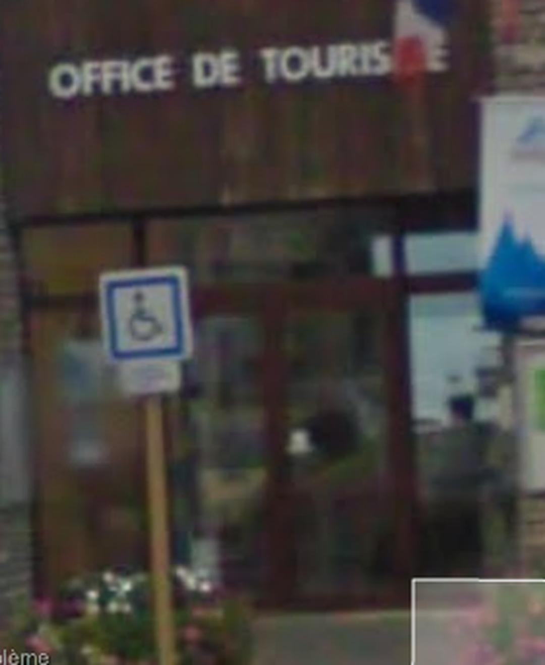Foto vom 5. Februar 2016 18:52, Office de Tourisme du Lac d'Annecy - Bureau de Veyrier-du-Lac, 31 Route de la Tournette, 74290 Veyrier-du-Lac, Frankreich