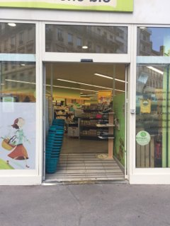 Photo du 18 octobre 2016 13:50, La Vie Claire, 245, Cours Lafayette_x000D_ 69006 Lyon, 69006 Lyon, Frankreich