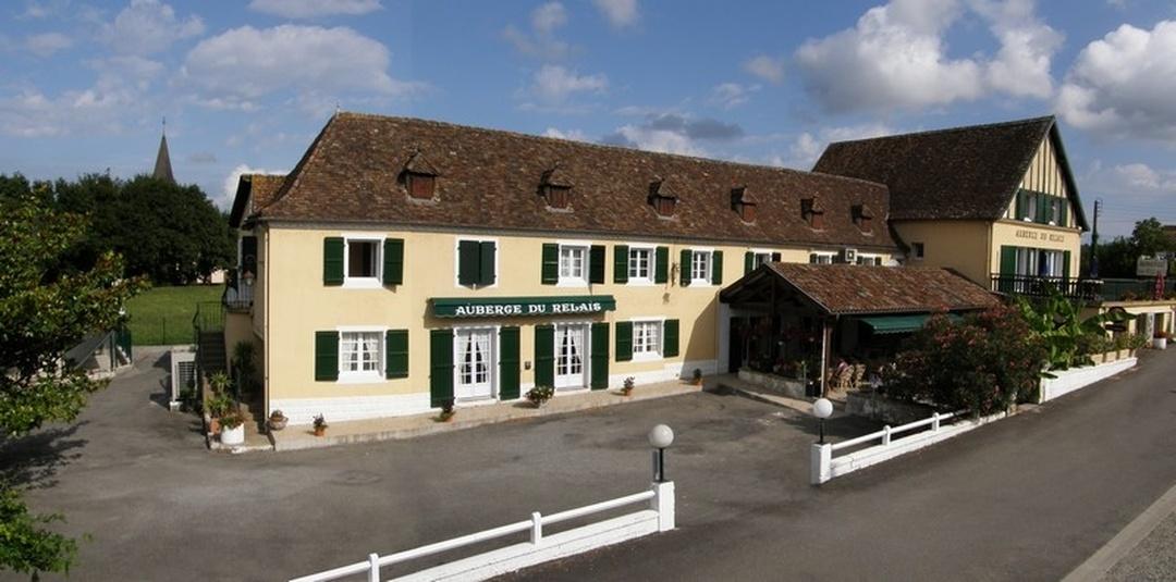 Foto del 5 de febrero de 2016 18:52, Coaching Inn, 460 Grande Route, 64300 Bérenx, Francia