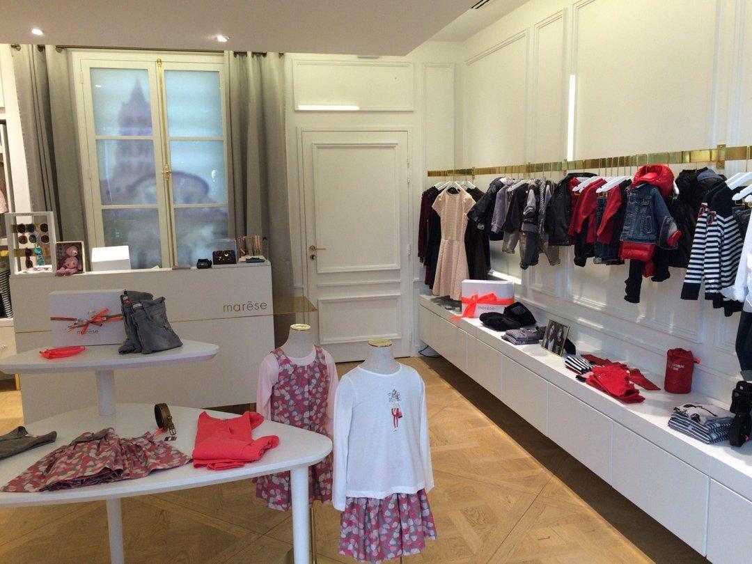 Store - Marèse , Toulouse