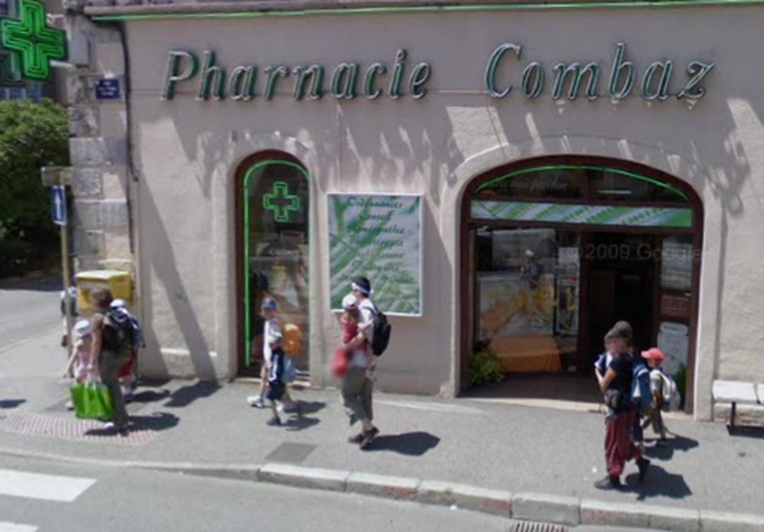 Pharmacy - Combaz , Chambéry