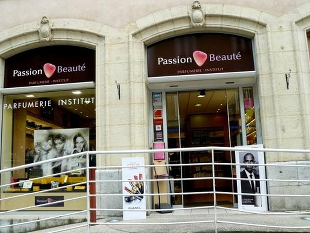 Foto del 5 de febrero de 2016 18:50, Passion Beauté, 50 Rue Georges Clemenceau, 46000 Cahors, Francia
