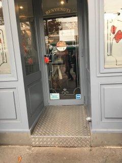 Photo du 14 novembre 2016 12:02, Bistrot Dei Fratelli, 31 Boulevard Victor, 75015 Paris, France