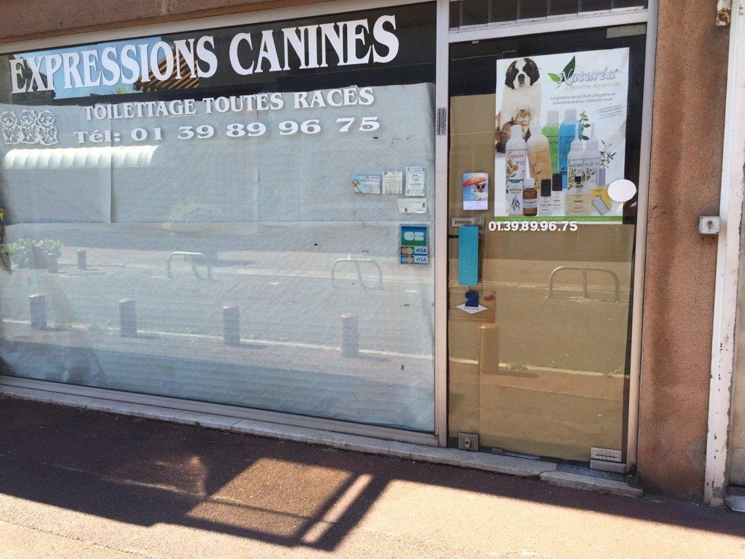 Photo du 17 août 2016 13:34, Expressions Canines, 11 Place du Maréchal Foch, 95880 Enghien-les-Bains, France