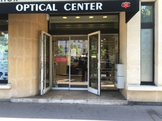 Photo of the August 26, 2016 8:36 AM, Optical Center NEUILLY-CENTRE VILLE, 152 Avenue Charles de Gaulle, 92200 Neuilly-sur-Seine, France