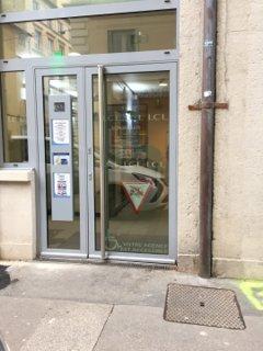 Foto vom 18. Oktober 2016 13:41, LCL Banque et Assurance, 28 Rue Victor Hugo, 69002 Lyon, France