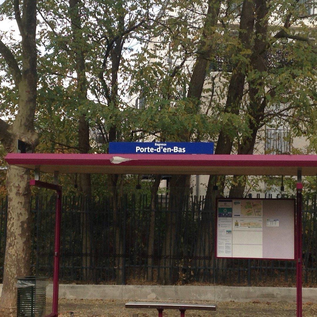 Foto vom 2. November 2016 13:21, Sentier des Brugnauts, 92220 Bagneux, France