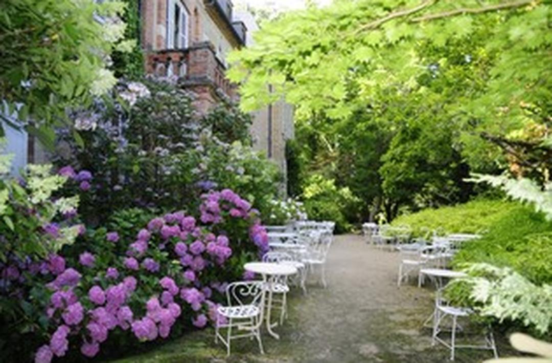 Park - Arboretum de Balaine , Villeneuve-sur-Allier