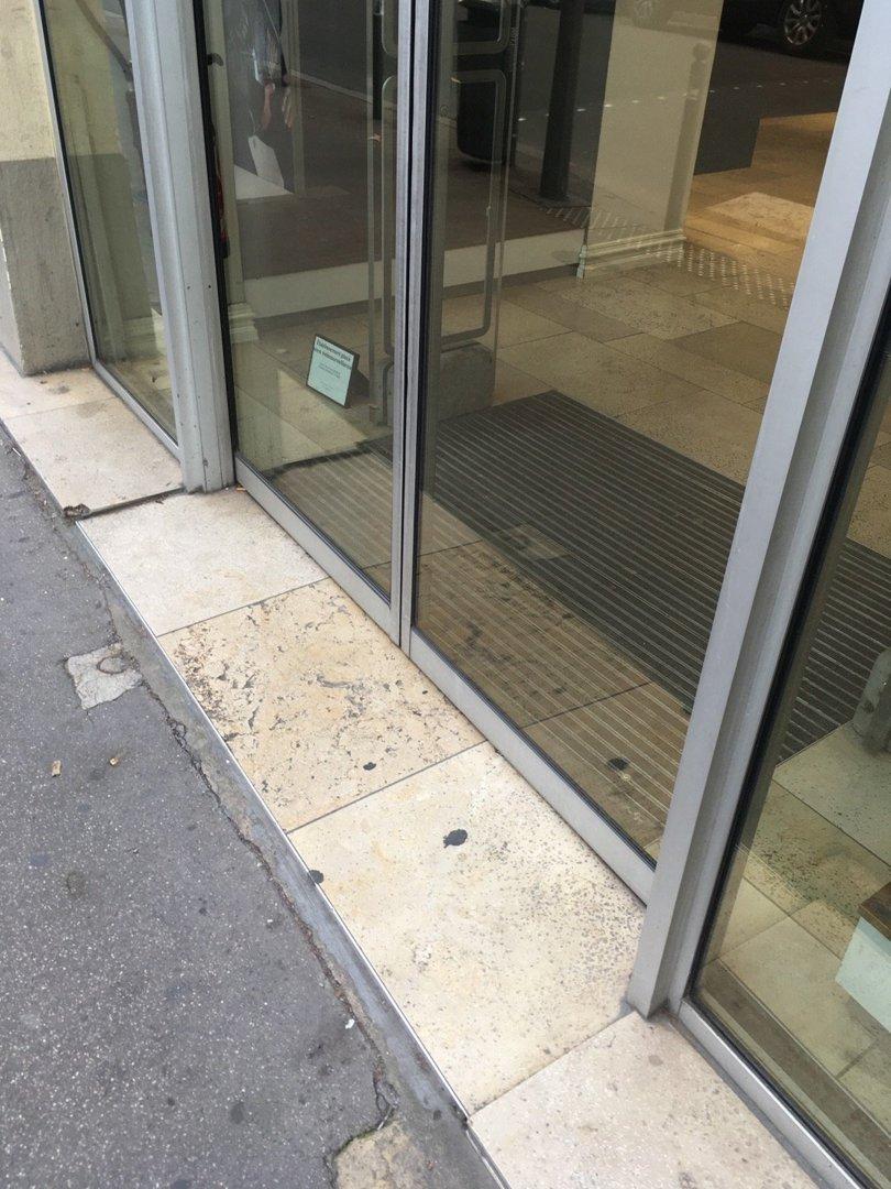 Foto vom 18. Oktober 2016 13:38, DIESEL, 29 Rue du Président Edouard Herriot, 69002 Lyon, Frankreich